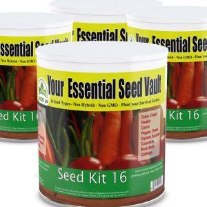 Essential Seed VAULT